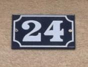 La Table #24