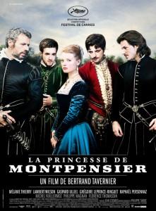 #1 Critique croisée : La Princesse de Montpensier