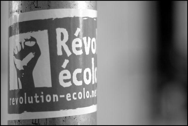 Démo des mots #2 : Révolution