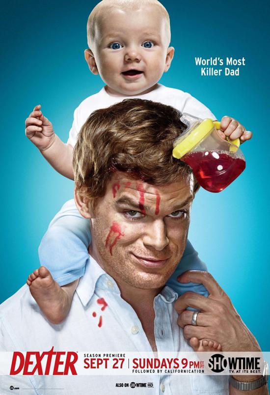 #2 Dexter ou le problème de la transmission