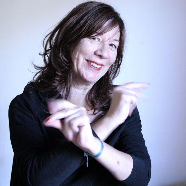 #3-Anita Dagorn, danseuse de flamenco et dompteuse de gitans