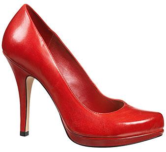 #3-Les tendances de Céci Lia : les souliers rouges