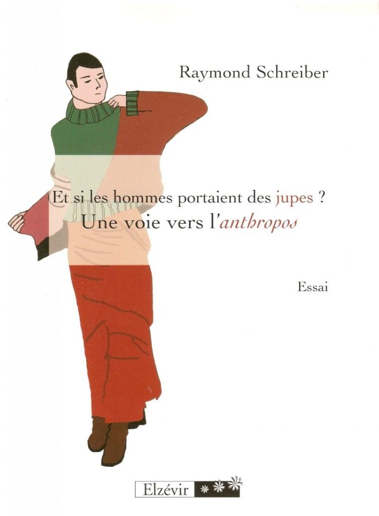 #5 Hommes en jupes en francophonie – micro-revue web