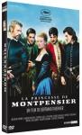 DVD Princesse de Montpensier