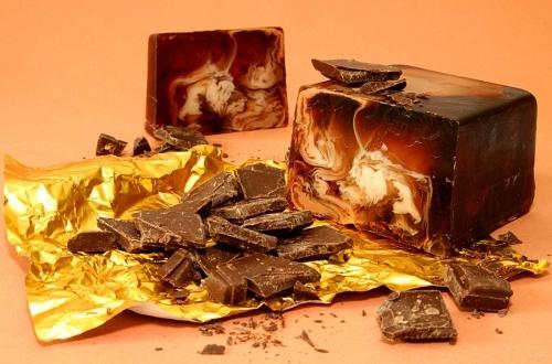 #6 A boire et à manger : les cosmétiques gourmands
