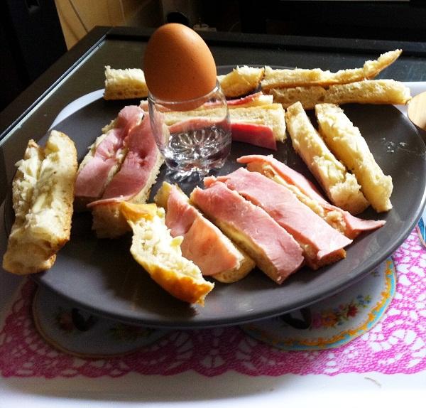 #6 Gourmandise: le décalogue