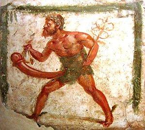 #7 Excès latins – Le Satiricon de Pétrone et Fellini-Satyricon, deuxième partie : « La matrone d'Ephèse »