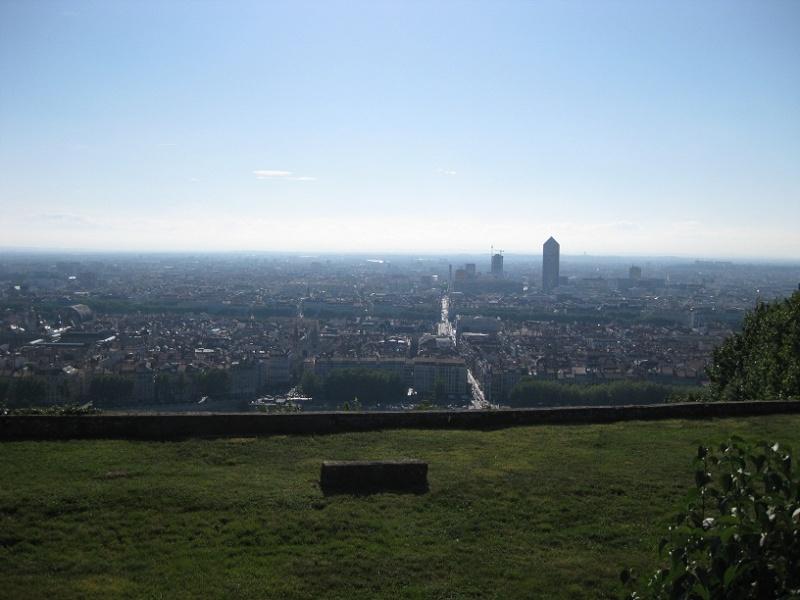 #Etés 2011 – Un week-end à Lyon