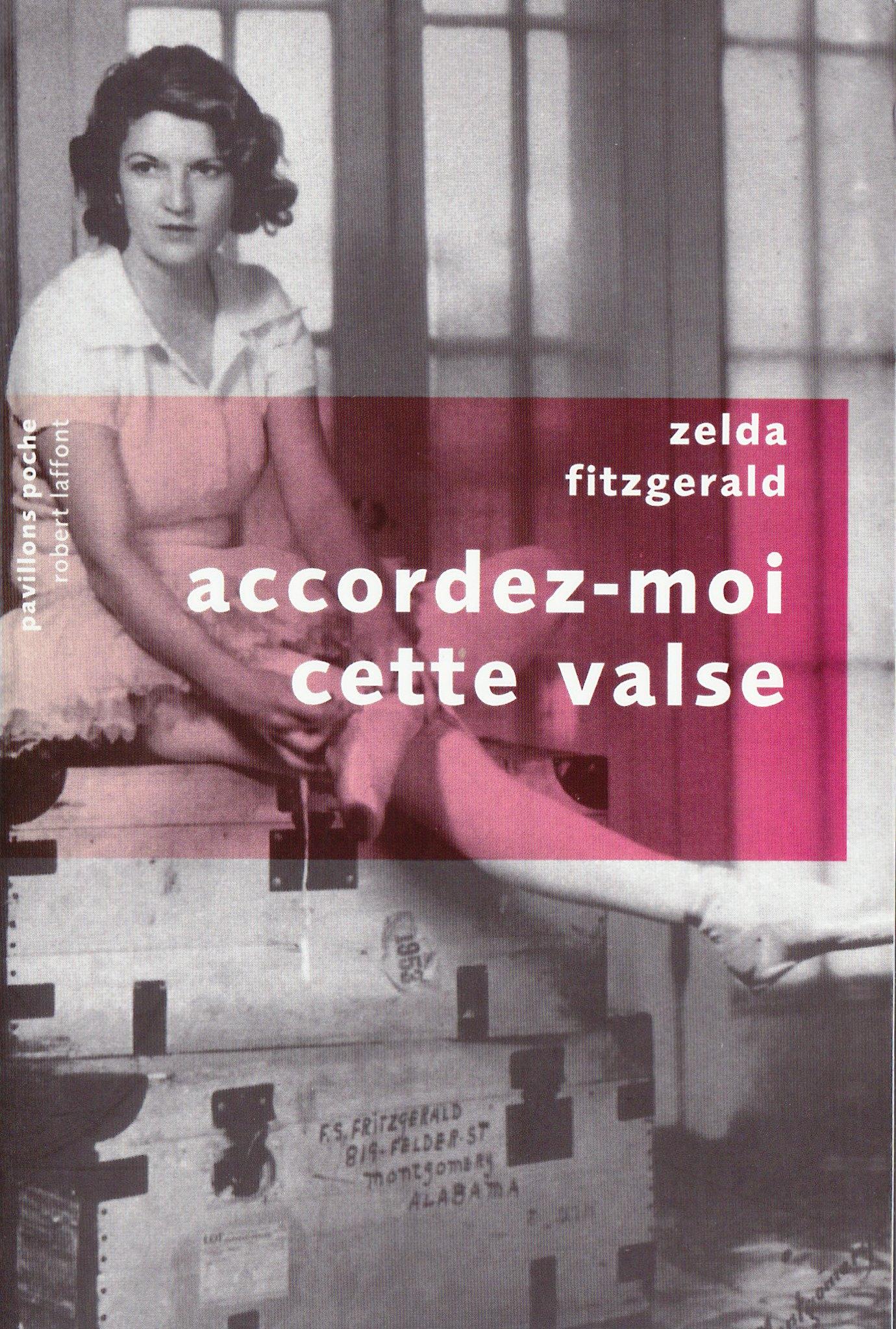 #8- La Fauteuse du mois – Zelda Fitzgerald : Muse de la folie ou folie créatrice ?