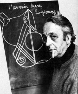 #8-Je bande donc je suis : Louis Althusser (1918-1991), «Ma petite camarade vivante»