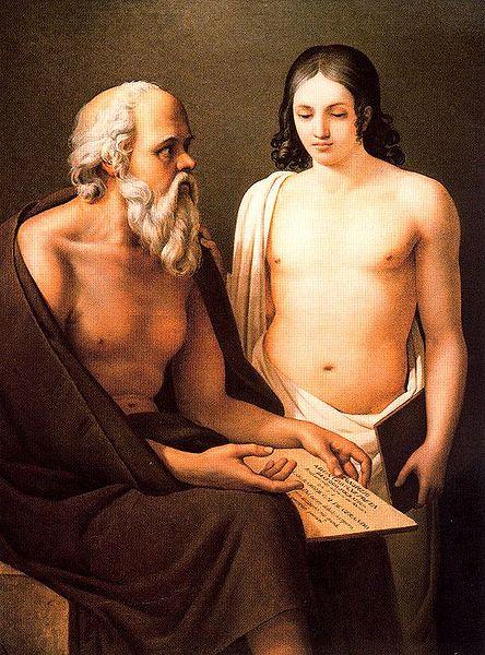 #9-Je bande donc je suis : Socrate, la sagesse étoilée du corps