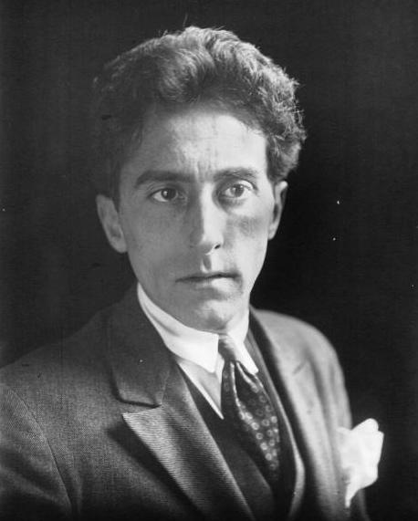 #9-Le Sang du poète de Jean Cocteau, ou du principe vital de toute image