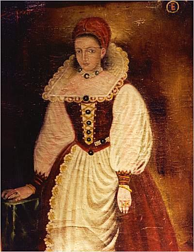 #9-La Fauteuse du mois : la comtesse Erzébeth Bathory