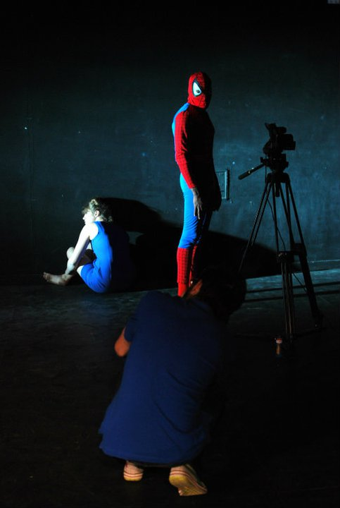 #9-Génération(s) : montage de textes de Ronan Chéneau au théâtre Vitez d'Aix-en-Provence