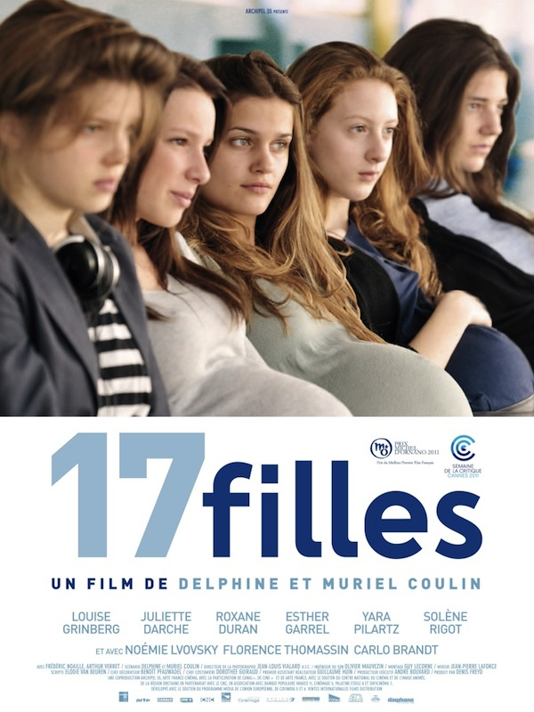 Adolescents films part une liste