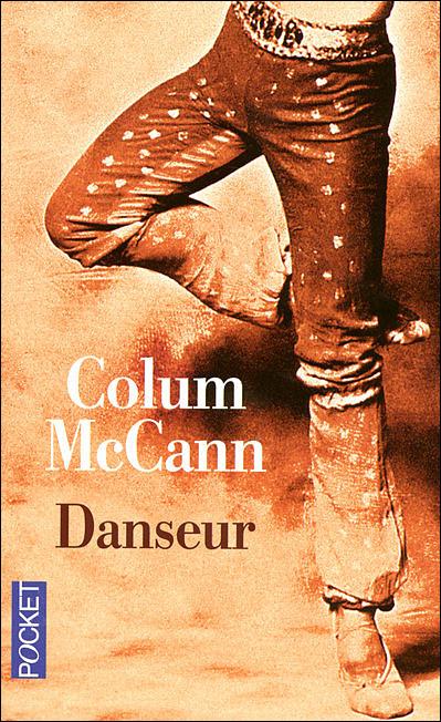 #11-Luise et sa bibliothèque : Danseur de Colum McCann