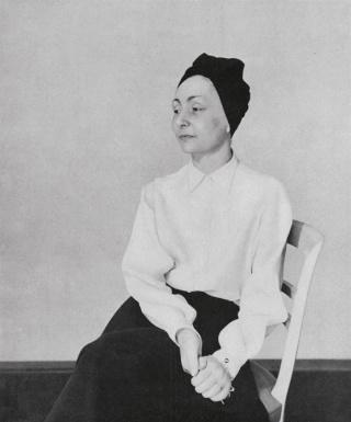 #13-La Fauteuse du mois : Madame Grès