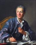 Diderot par Van Loo