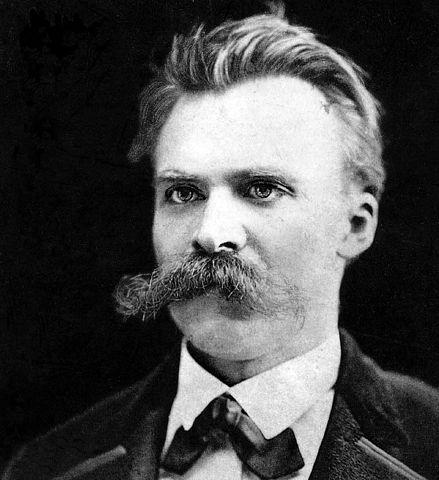 #Étés 2012 – Je bande donc je suis: Nietzsche, ou les figures de la femme (1)