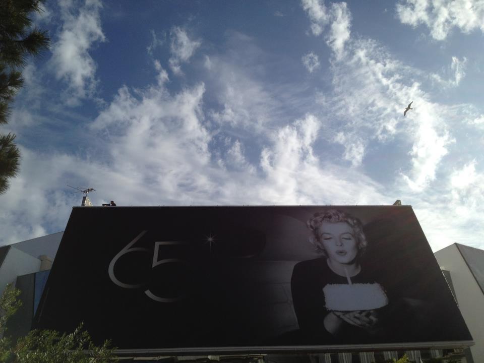 #16 La Fauteuse du mois : Marilyn Monroe