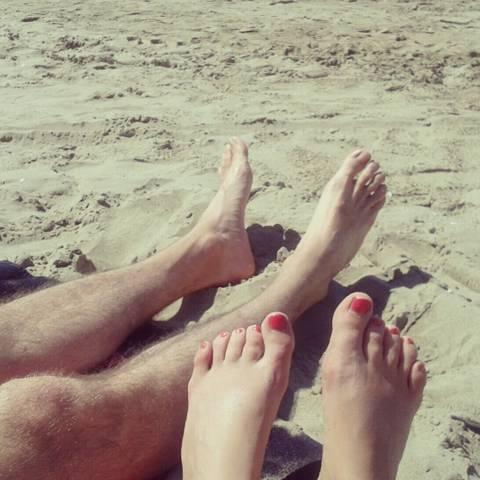 #Étés 2012 – Les dix commandements d'une Fauteuse à la plage ou ode à la paresse