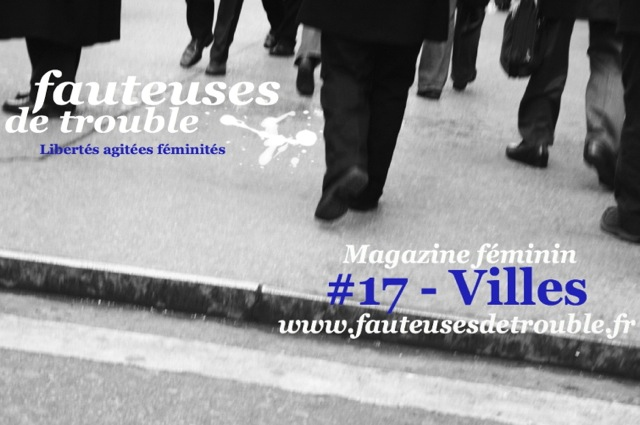 La Question #17 : Villes