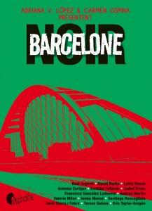 #17-Barcelone Noir : l'envers d'une ville dans un recueil de nouvelles