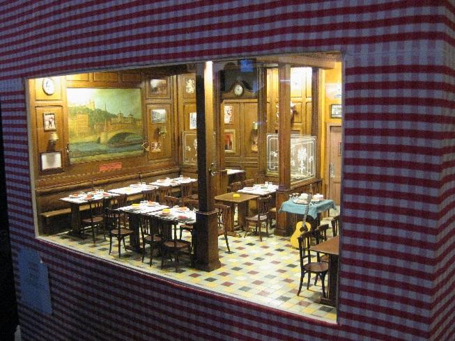 #17-Lyon, ville de la gastronomie