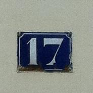 La Table #17