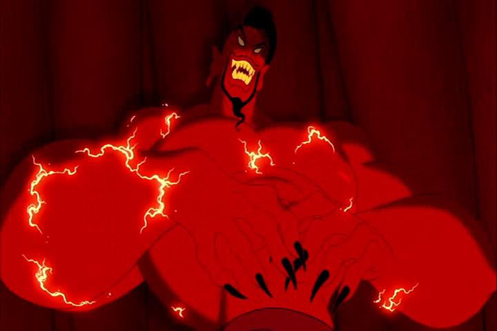 #17 – La philosophie des dessins animés : Jafar dans Aladdin, de la mesure avant toute chose !