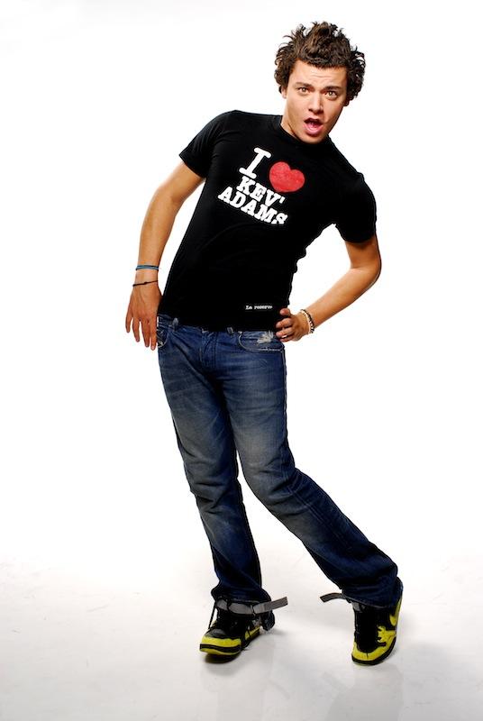 #18 – Croquer l'ado : l'humour de Kev Adams