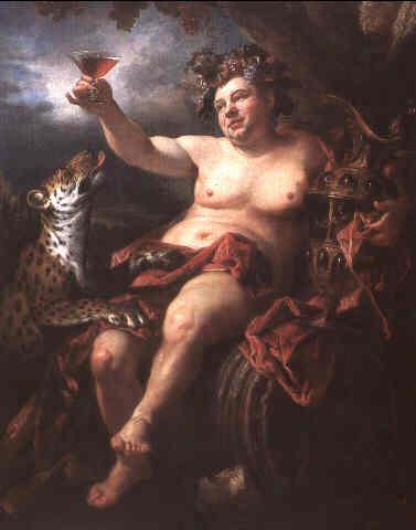 #19-Bacchus tient le beau rôle