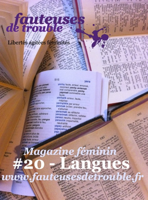 La Question #20 : Langues !