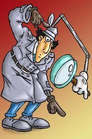 #19-Philosophie des dessins animés 2 : L'inspecteur Gadget