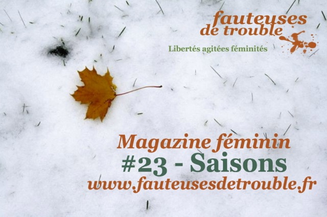 La Question #23 : Saisons !