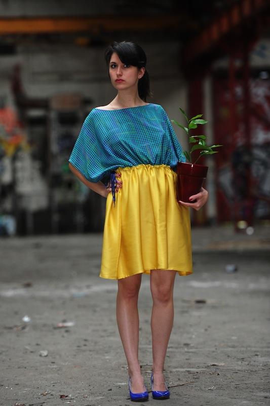 #23 Afleurdorgies : des robes toutes-saisons !