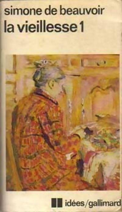 #24-Penser la vieillesse ? La Vieillesse de Simone de Beauvoir