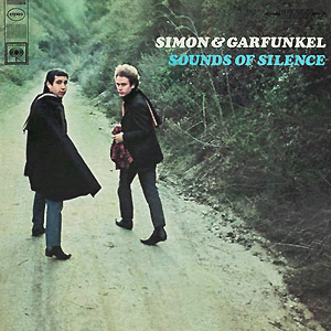 #25-Mélancolie et fougue juvénile : Sounds of Silence de Simon & Garfunkel