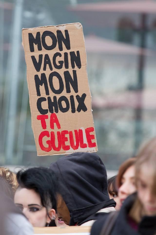 Droit à l'avortement : la vigilance, toujours